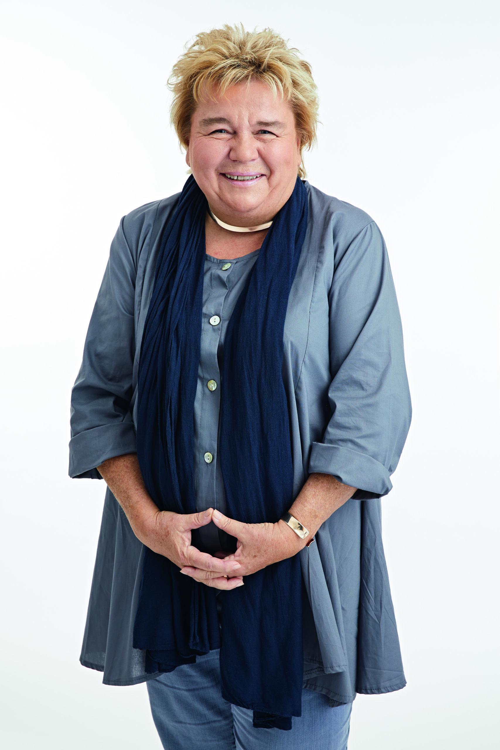 Beatrix Burkhardt