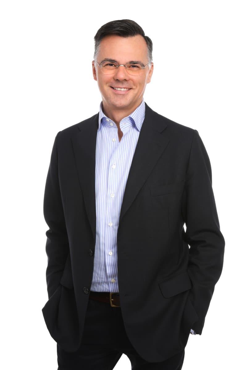 Michael Dzeba