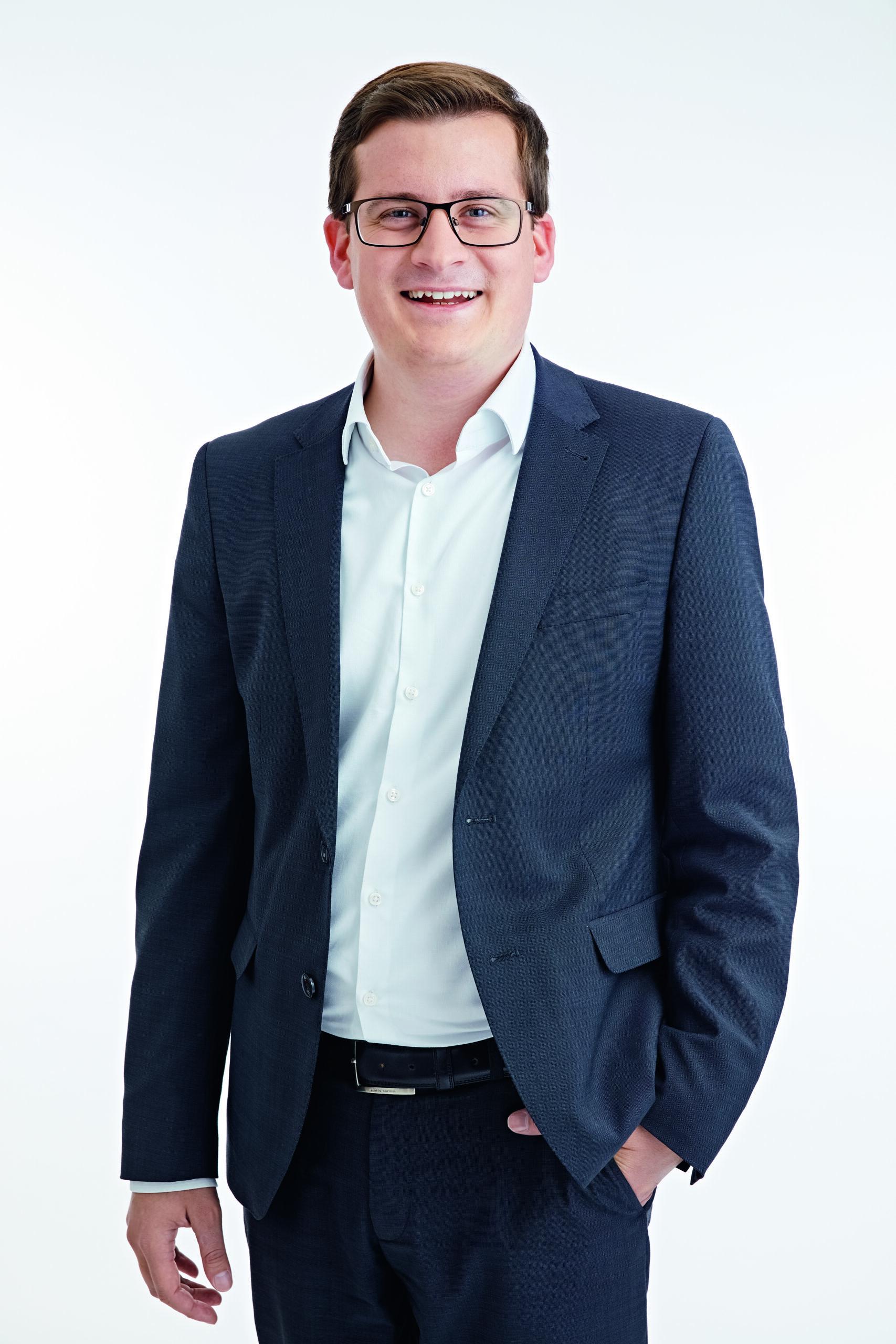 Fabian Ewald